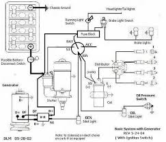 how to read vw schematics shoptalkforums com vw bug coil wiring at Vw Coil Wiring Diagram
