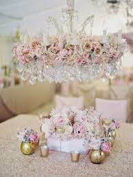 taking your wedding to the next level with chandeliers belle the