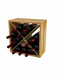 cube wine rack. Contemporary Rack Wine Storage Cube Rack For 12 Bottles And W