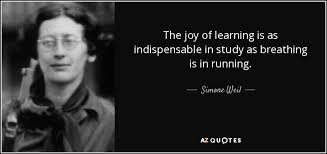 Learning Quotes Best TOP 48 JOY OF LEARNING QUOTES AZ Quotes