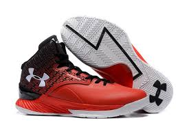 under armour shoes red. under armour clutchfit prodigy ua basketball shoes red white black r