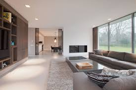 Modern Strak Interieur En Design Meiling Interieur Decoratie