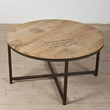 Furniture Low And Small Round Glass Coffee Table Design Ideas - Coffee table with chair