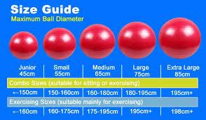 Sustainable Eco Friendly Products Exercise Balls With Custom Logo Gym Ball 65 Cm 65cm Yoga Ball Buy 65cm Yoga Ball Product On Alibaba Com