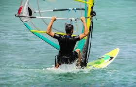 The Windsurfing Boom - Everything Windsurfing