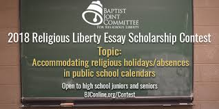 baptist joint committee for religious liberty defending and  1
