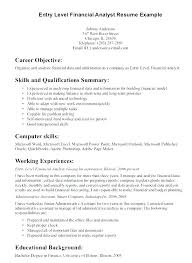 Good Objective Statements For Entry Level Resume Objective Goals For Resume Viragoemotion Com