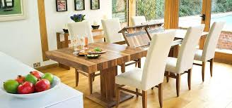 Dining Room Extendable Tables Custom Decorating Design