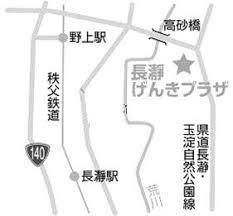 埼玉県立げんきプラザ
