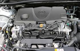 2018 toyota engines. brilliant toyota 2018 toyota camry with a 25l four cylinder inside toyota engines