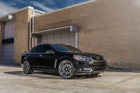 2014 Chevrolet SS by Ultimate AutoTuningCult