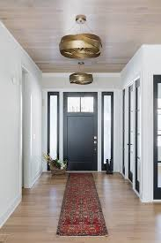 Black Interior Door Paint Color: Sherwin Williams Tricorn Black ...