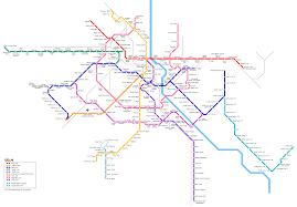 Dmrc Fare Chart Printable Delhi Metro Map Complete Guide To Delhi Metro