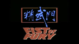 Fist of fury donnie
