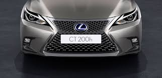 2018 lexus ct200h. delighful ct200h this new grille works well on the ct giving it a dose of muchneeded  sophistication and clearing way for all future models to have similar design on 2018 lexus ct200h