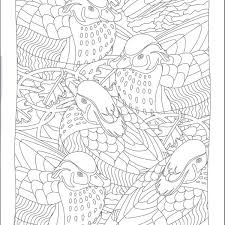 Animal Camouflage Coloring Pages Master Coloring Pages