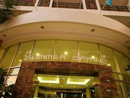<b>Summer Spring Hotel</b> Room Reviews & Photos - Pattaya 2021 ...
