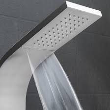 golden-vantage-63 At number 4 of our best waterfall shower head ...