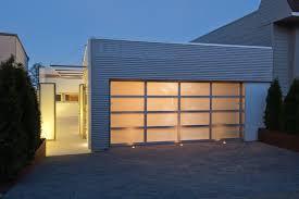 modern metal garage door. Golden Gate Heights Contemporary-garage Modern Metal Garage Door