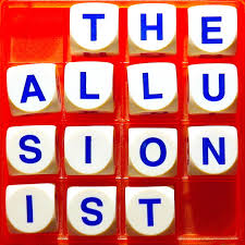 Used before nouns to refer to particular things or people that have already been talked about or…. The Allusionist