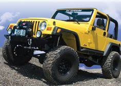 solar yellow 2002 jeep wrangler sport 4x4 agate black yellow wrangler lift kit