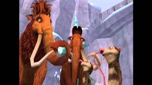 let s play ice age dawn of the dinosaurs part 1 gifts for the she mammoth you