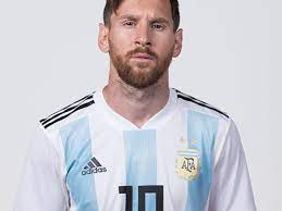 Lionel Messi - Stats, Family & Facts ...