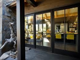 exterior glass barn doors. Home Design : Sliding Glass Barn Door Exterior Contemporary Expansive Pertaining Doors G