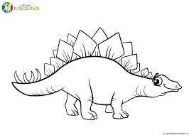 20 Nieuwe Kleurplaat Dinosaurus T Rex Win Charles