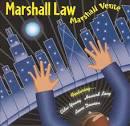 Marshall Law album by Marshall Vente
