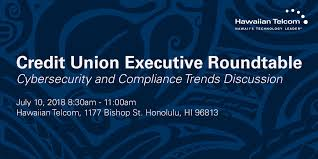 credit union executive roundtable