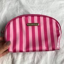 gastarck 9 months ago nottingham storbritannien pink stripe victoria s secret bag
