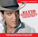 Elvis Sings Country