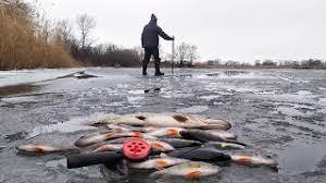 <b>Зимняя</b> Рыбалка на Которой Было Всё!!! – Тур Истории