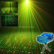 Star Light Laser Dancer Mini Red Green Sound Laser Full Stars Sky Pattern Projector Club Bar Dance Disco Party Xmas Dj Stage Light Show Y1 Tripod Laser 500mw Laser 200mw