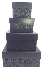 Large Decorative Gift Boxes With Lids Large decorative gift boxes make for charming home decor Also 40