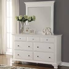 White Bedroom Dressers | A dresser for your bedroom is alway… | Flickr