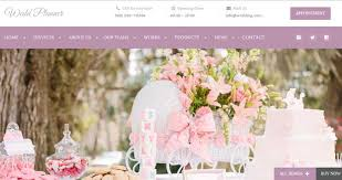 Wedding Wordpress Theme 25 Beautiful Wedding Wordpress Themes Of 2017 Wpdean