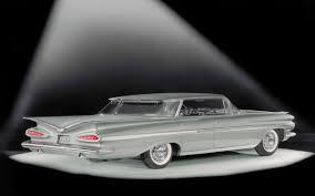 Chevrolet Impala Through the Years - Carsforsale.com Blog
