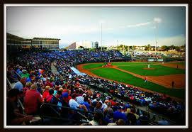 Sioux Falls Stadium Sioux Falls Canaries