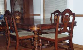 Old Fashioned Kitchen Table Old Dining Room Chairs Bettrpiccom
