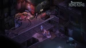 Shadowrun: Hong Kong pc-ის სურათის შედეგი