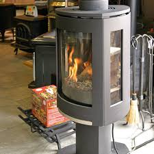 wood burning stoves for