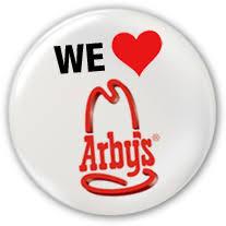 Arbys Logo - Clip Art Library