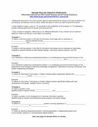 job objective resume resume examples career objective examples for common career goals narrative resume sample narrative resume resume career goals statement resume long term