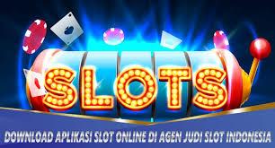 Download Aplikasi Slot Online di Agen Judi Slot Indonesia | CARA DAFTAR  SLOT ONLINE SITUS JUDI SLOT ONLINE NEXUS GAME
