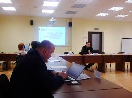 a round table on issues of partition of the local community in the development of territories was held in kaliningrad