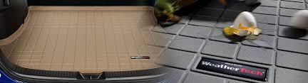 2005 <b>Toyota RAV4</b> Cargo Liners   Custom <b>Fit</b>, Rubber, Vinyl, Carpet