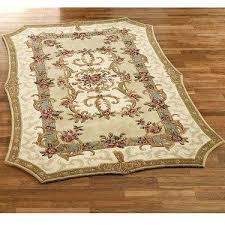 vintage area rug victorian rugs wool