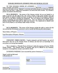 blank power of attorney power form omfar mcpgroup co